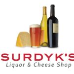 Surdyk's Liquor & Cheese Shop