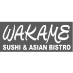 Wakame Sushi and Asian Bistro